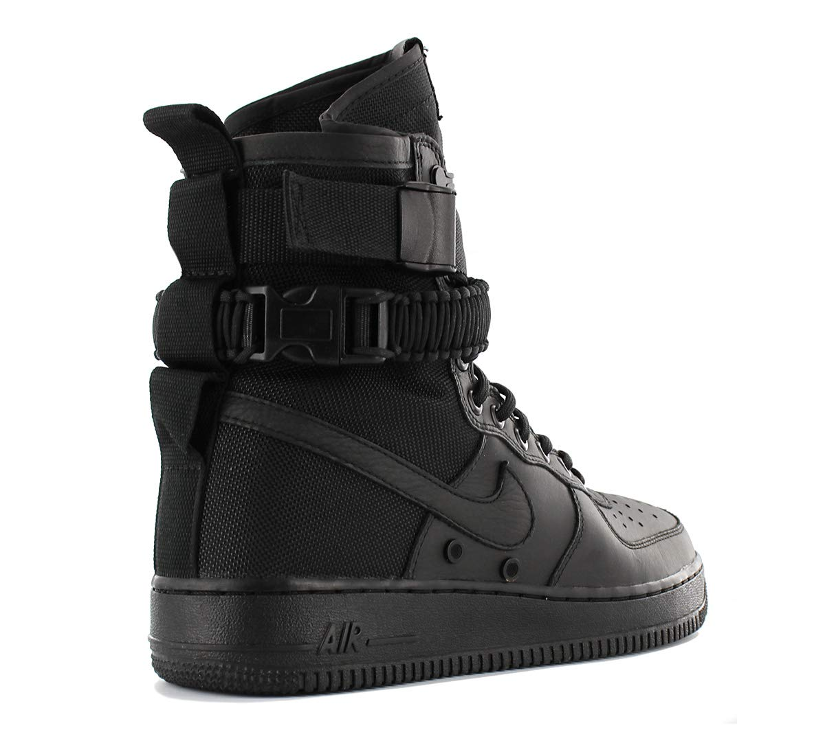 61HvWRznZPL - Nike Air Force SF AF1 High Boot Sneaker Boots Black Men Trainers Sneaker Shoes