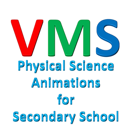 Visual Maths and Science - Physical Science for Secondary School