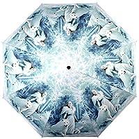 Winter Guardians Umbrella