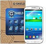 G-Shield Displayschutzfolie für Samsung Galaxy S3/S3 Neo (I9300) Hartglas Schutzfolie