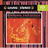 Living Stereo:Symph.Fantast./+