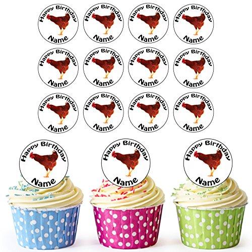 ferme-poulet-30-personnalise-comestible-pour-cupcakes-decorations-de-gateau-danniversaire-facile-pre