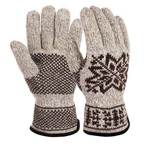 Winterzeit naht - neue Handschuhe bestellt
