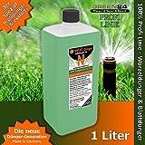 Micro+N Dünger XL 1 Liter für Düngerbeimischgeräte Bewässerungssysteme Hydroponisch HIGH-TECH NPK Volldünger