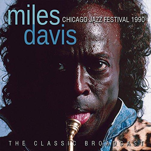 Chicago Jazz Festival 1990 (Live)