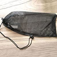 PerGrate perg Transferencia Quick Dry Swim Dive Cordón para deportes acuáticos Buceo Máscara Flippers Packing Net Bags
