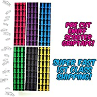 Enuff Arrow Scooter Grip Tape - Fits 99% of scooters