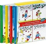 Die Wimmlinger Jahreszeiten-Box: 4 Bände im Schuber