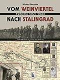 Vom Weinviertel nach Stalingrad: Von 1930 bis März 1943