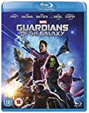 Chris Pratt (Actor), Zoe Saldana (Actor), James Gunn (Director) | Rated: Suitable for 12 years and over | Format: Blu-ray (3096)  Buy new: £15.00 29 used & newfrom£8.68