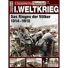 Der Erste Weltkrieg: Clausewitz Spezial 5