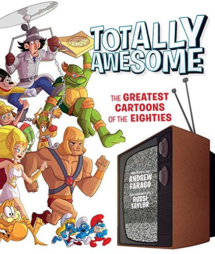 Totally Awesome por Andrew Farago
