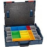 Bosch Professional L-BOXX 102Professional Set 12pcs