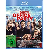 Dirty Office Party - Unrated Version