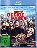 Dirty Office Party - Unrated Version [Blu-ray] -