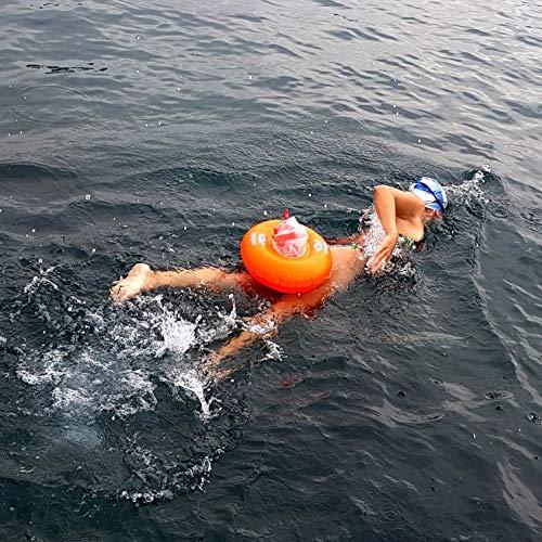 Zoom IMG-1 hotspear boa per nuoto borsa