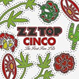Cinco: The First Five LPs [VINYL]