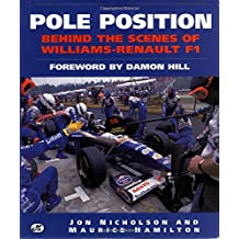 Pole Position: Behind the Scenes of Williams-Renault F1