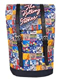 The Rolling Stones Rock Sax Vintage Albums Heritage Backpack