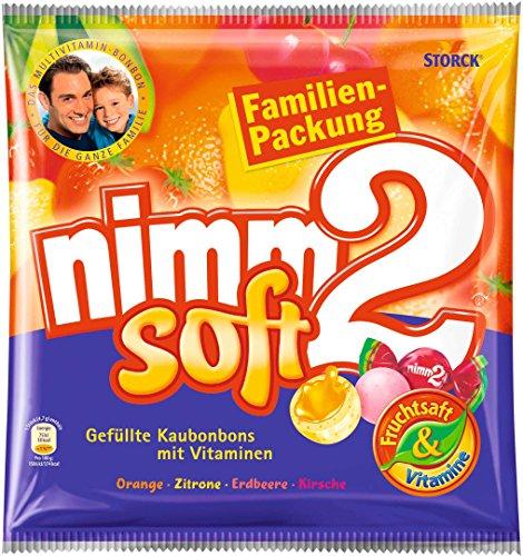 Storck – Nimm2 Soft – 345g in der Tüte