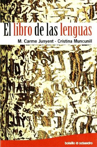 El libro de las lenguas (Bolsillo Octaedro)
