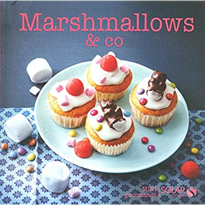 Marshmallows & Co (Mini gourmands)