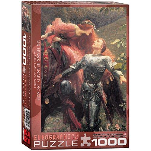 La Belle Dame Puzzle