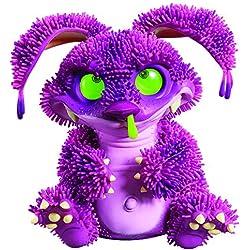 Xeno - Peluche interactivo Ultra Violeta (Giochi Preziosi 78150)