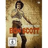 Bon Scott - Legend of AC/DC