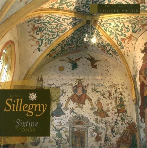 Eglise de Sillegny par Philippe Martin