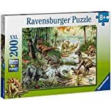 Ravensburger 12707 - Dinosaurier - 200 Teile XXL Puzzle