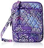 Best Vera Bradley Lilacs - Vera Bradley Mini Hipster, Lilac Tapestry Review