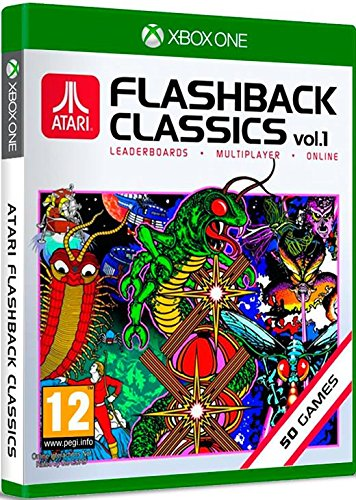 Atari Flashbacks Classics Vol.1 Xbox One