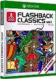 Atari Flashback Classics Collection Vol.1 (Xbox One) - [Edizione: Regno Unito]