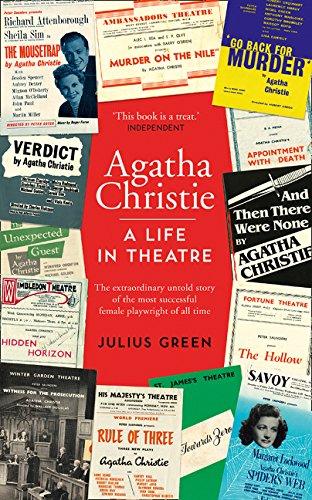 Agatha Christie: A Life in