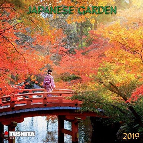 Japanese Garden 2019 (LARGE DECOR)