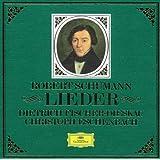 Schumann: Lieder (6 CDs)
