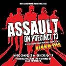 Assault On Precinct 13 / Dark Star