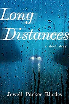 Long Distances by [Parker Rhodes, Jewell]