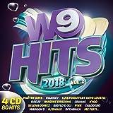 W9 Hits 2018 Vol. 2 (4CD)