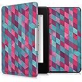 kwmobile Amazon Kindle Paperwhite (2012/2013/2014/2015/2016/2017) Hülle - Kunstleder eReader Schutzhülle Cover Case für Amazon Kindle Paperwhite (2012/2013/2014/2015/2016/2017)