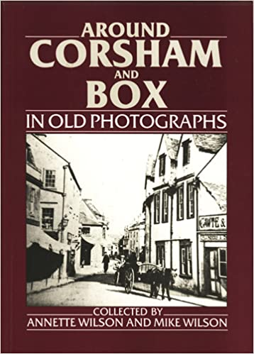 corsham and box in old photographs britain in old photographs
