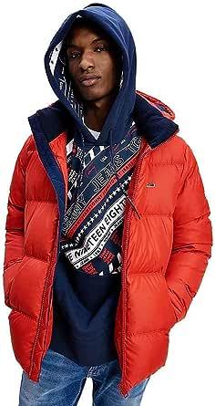 Tommy Jeans Tjm Essential Down Jacket Giacca Uomo