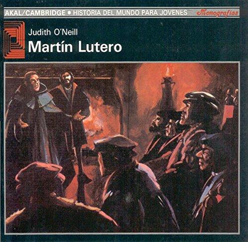 Martín Lutero (Historia del mundo para jóvenes)