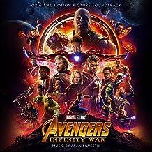 Avengers: Infinity War / O.S.T