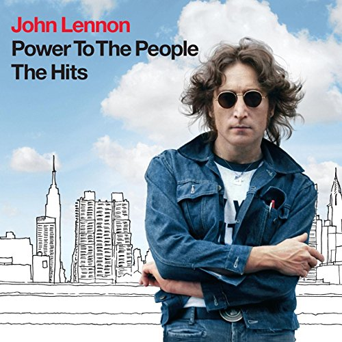 Power To The People (2010 - Remaster)
