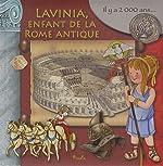 Lavinia, enfant de la Rome antique de Eleonora Barsotti