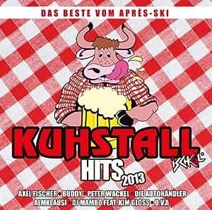 Kuhstall Hits 2013