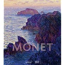 Monet: Licht, Schatten und Reflexion