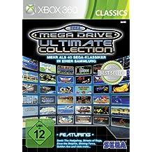 SEGA Mega Drive Ultimate Collection - Classics